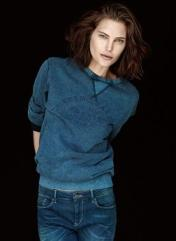 Esprit launches rebranded denim line for men & women