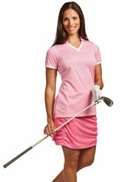 Antigua launches women's Spring golf collection