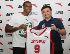 Rajon Rondo to endorse ANTA Sports Products