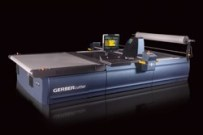 Gerber to debut paragon cutting system at IFAI 2013
