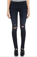 J Brand introduces covet fabric Photo Ready Denim