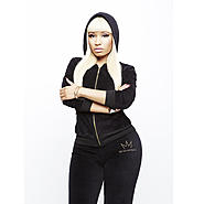 Nicki Minaj releases Fall-2013 apparel line for Kmart