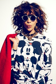 Forever 21 debuts Mickey Mouse inspired women's apparel