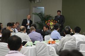 50 delegates partake at Esquel Textile Manufacturing forum