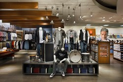 Men's retailer Destination XL opens new store in New York