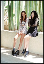 Kendall and Kylie Jenner release holiday line with PacSun