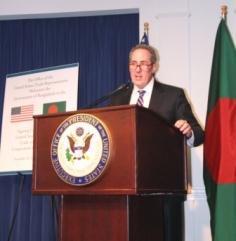 Ambassador Froman