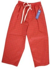 CPSC recalls Bailey Boys children's pajamas