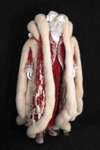 Christmas cape/vegasnews.com