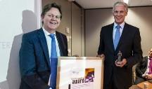 DSM wins Erasmus Innovation award