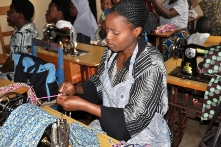 Burundi to take benefit of AGOA by boosting apparel sector