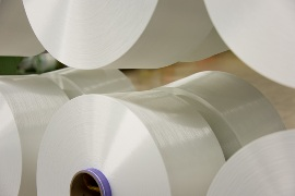 Nylstar to hike nylon 6.6 yarn capacity by 2000 tons