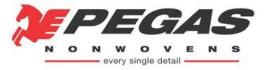 Pegas Nonwovens sales up 4.2% in nine months to Sept