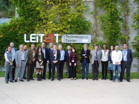 The European consortium at LEITAT