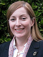 Ruth Morris