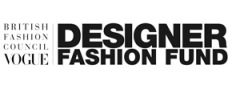 BFC/Vogue Designer Fashion Fund shortlists designers
