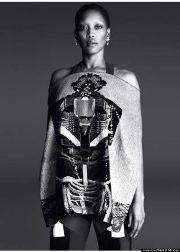 credit: Givenchy/Mert&Marcus