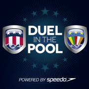 Speedo to sponsor 'Duel In The Pool' swimming event