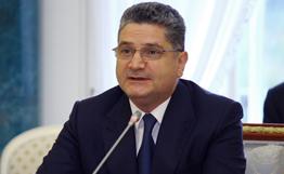 Mr. Tigran Sariksyan/Novosti Armenia