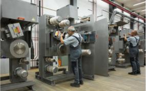 Trützschler Switzerland adds filament lines to its range