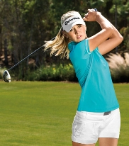 TaylorMade-adidas Golf extends contracts of LPGA players