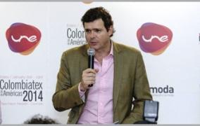Mr. Carlos Eduardo Botero