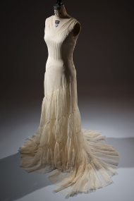 FIT Museum to show fashion of 1930's