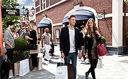 McArthurGlen voted Europe's top outlet centres operator