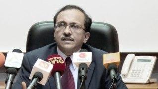 Mr. JS Mukul/Shabin/Times of Oman