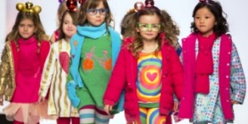 The Agatha Ruiz de la Prada collection/FIMI