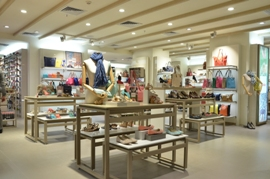 Bata opens first global concept store in Delhi