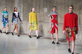 Pilotto named winner of BFC/Vogue Designer Fashion Fund