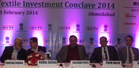 Textile experts endorse Gujarat as investment destination