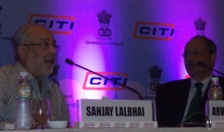 Indian textile firms need to go vertical – Sanjay Lalbhai