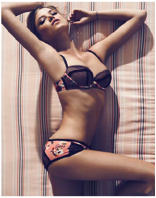 Guess launches stylish unisex intimates range