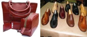 Vietnam leather & footwear exports touch $10.3bn in 2013
