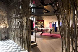 Sisley debuts new concept store in Berlin