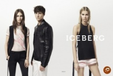New Iceberg line follows Japanese genre of manga comics
