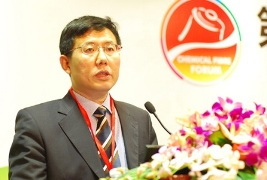 Mr. Gao Younian (courtesy: CCF Group)