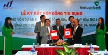 courtesy: Vietcombank