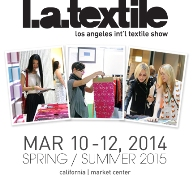LA Textile debuts new international resources at CMC
