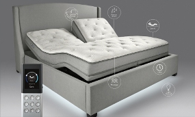 Sleep Number launches Classic series beds & FlexFit bases