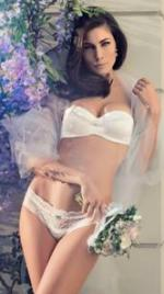Yamamay to display white bridal lingerie line in stores