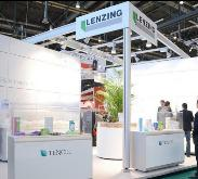 Lenzing shows new fiber concept for nonwovens at Index