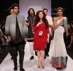 courtesy: LFW/Archana Kochhar