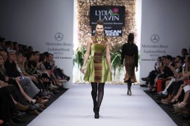 courtesy: MBFW Mexico/Lydia Lavin