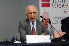 Mr. Pedro Gamio/andina/Cortesía