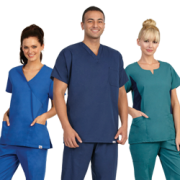 Superior Group unveils SimplySoft line of scrub uniforms