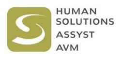 Human Solutions to host HQ visit during IACDE 2014