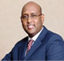 Mr. Adan Mohamed